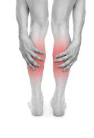Calf pain